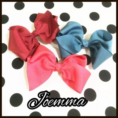 Standard Bow  36color  size:S