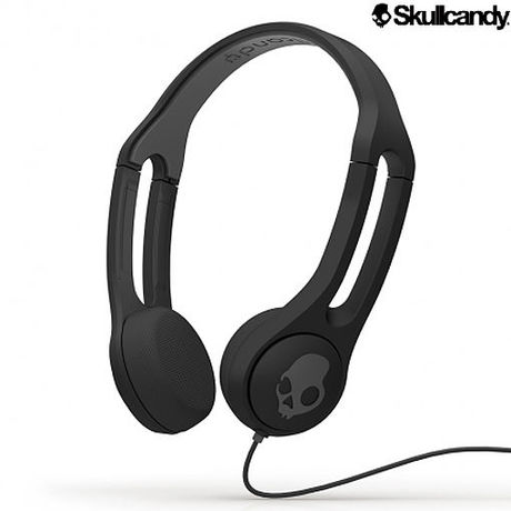"""【SKULLCANDY】  """"ICON3"""" ON SPORTSヘッドホン"""