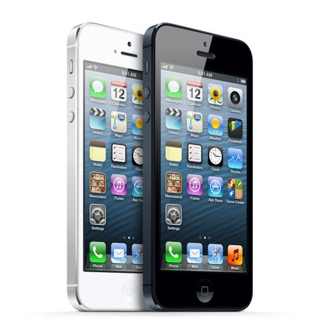 Apple iPhone5 16GB SIMフリー 技適対応
