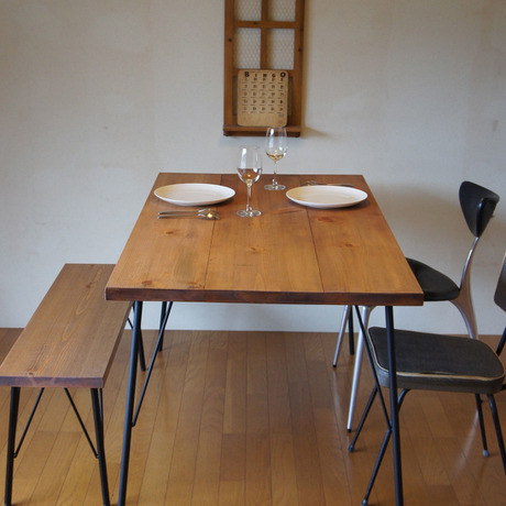 Modern Rustic Dining T 14*7