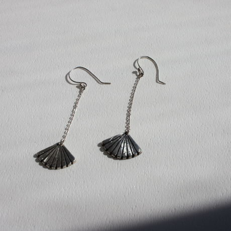 """Swing """"Ogi""""earrings"""