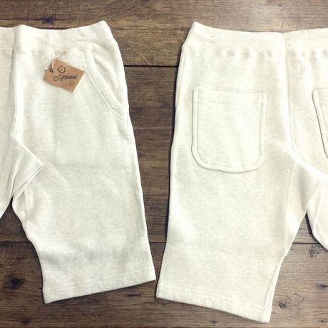 限定1点/各サイズ KP1411MS TONTO SHORTS/ Oatmeal