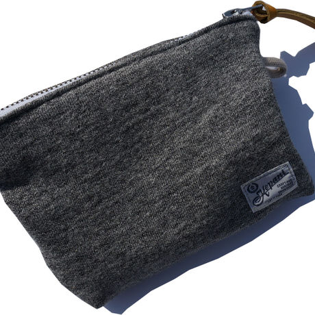 POUCH #1  / 限定1点 展示会サンプル