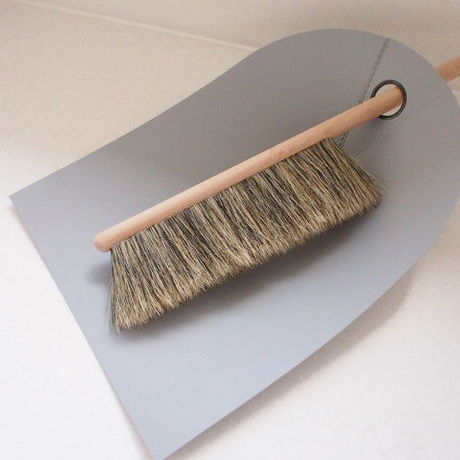 SALE!!!normman COPENHAGEN dustpan & bloom (LG)