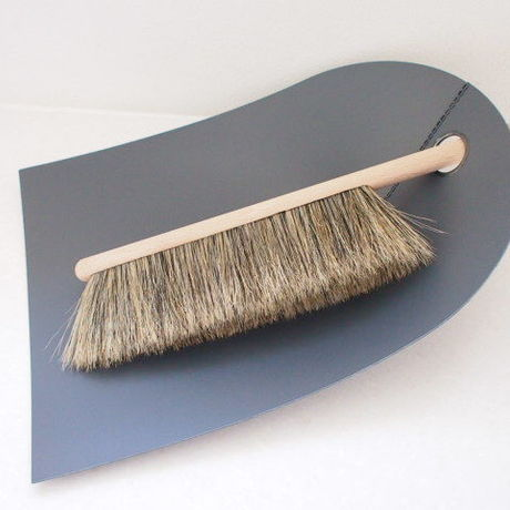 normman COPENHAGEN dustpan & bloom (DG)