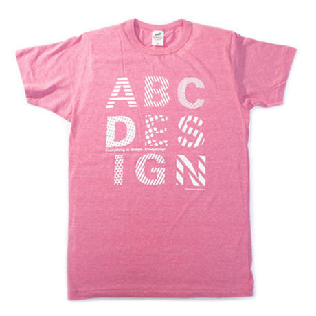 ABCDESIGN T-shirt