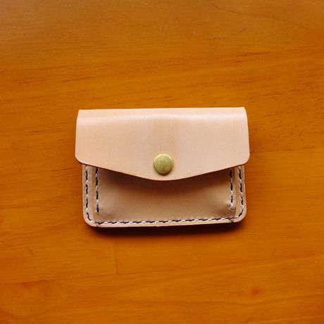 Board -travel wallet/coin case-