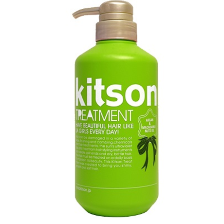 kitson  AIRY TREATMENT <キットソン エアリーヘアトリートメント>
