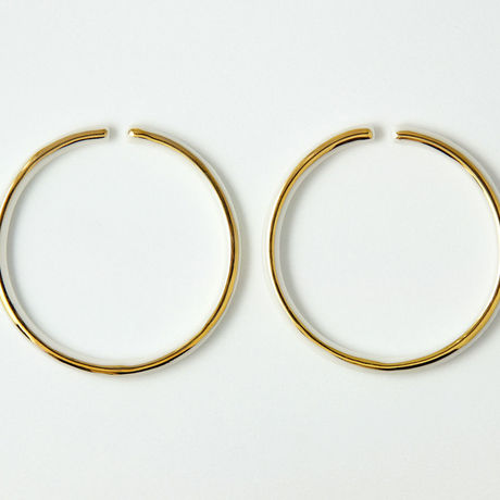 Earrings L Gold