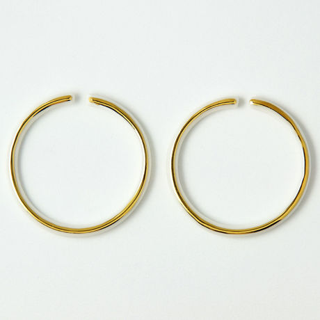 Earrings M Gold