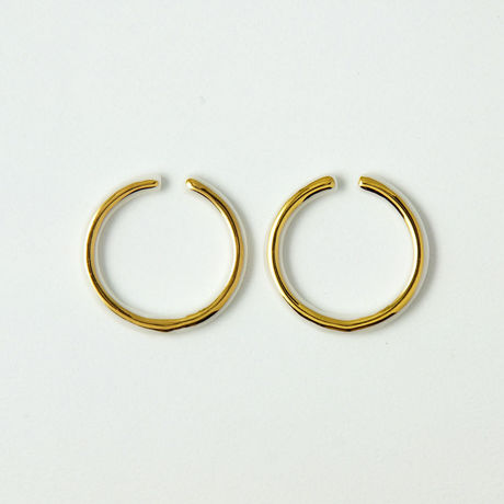 Earrings S Gold