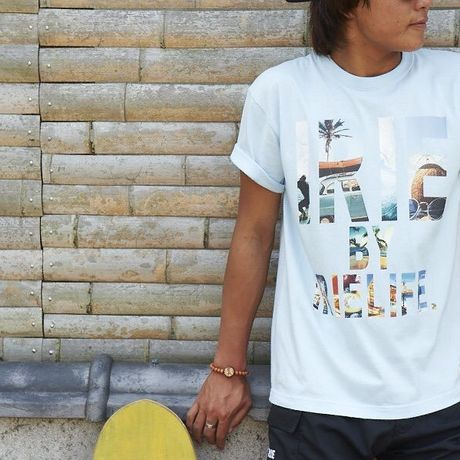 IRIE by irie life /IRIE RESORT PHOTOGRAPH Tee