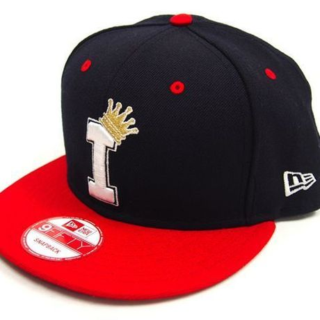 IRIE by irie life × new era /crown I snapback cap