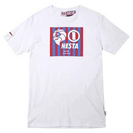 IRIE by irie life × NESTA /flag Tee size L