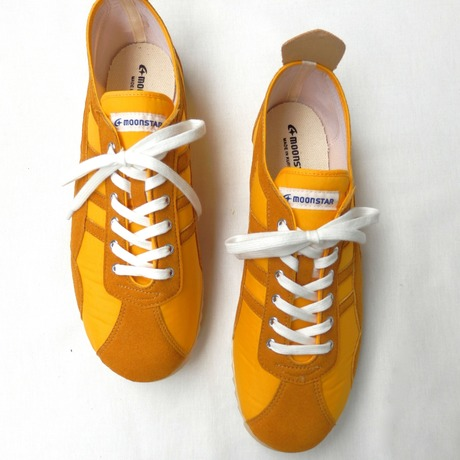 【MOONSTAR】 GOOD RUBBERS MS JP018 [yellow]