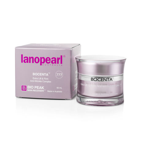 """LB16N """"Bocenta Extra Lift&Firm Complex 50ml(for medium wrinkle)"""""""