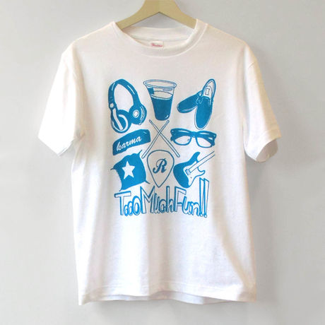 SUMMER TUNE t2015ss-03-wh