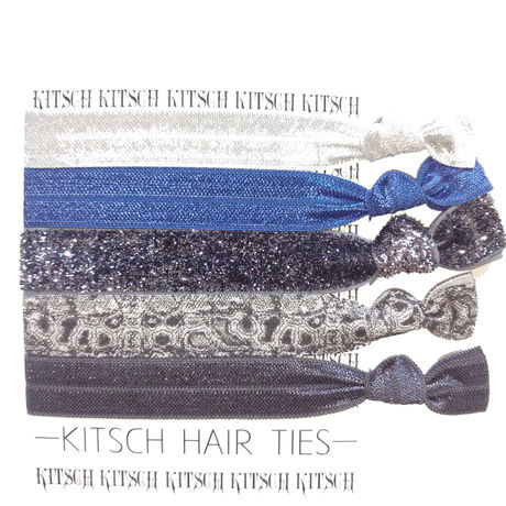 【KITSCH】BLUE STEEL