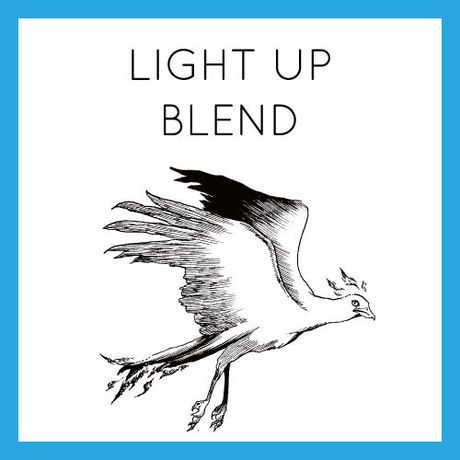 LIGHT UP BLEND 200g