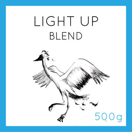 LIGHT UP BLEND 500g