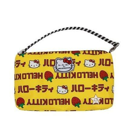 Ju-Ju-Be for Hello Kitty® 'Be Quick'  Clutch