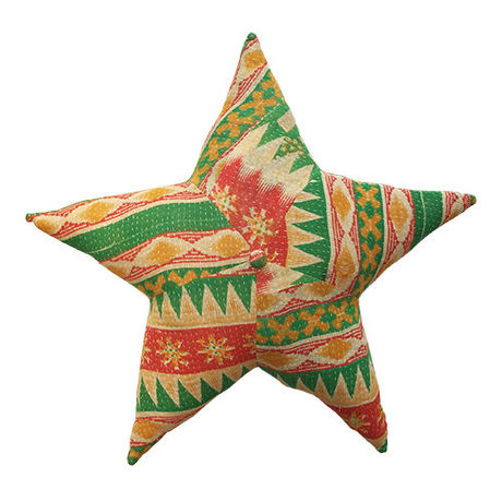 STAR CUSHION B