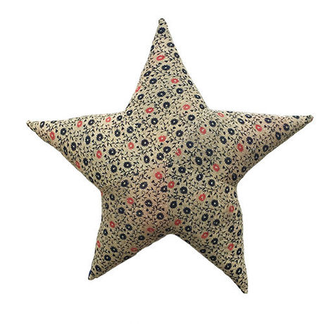 STAR CUSHION D