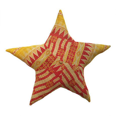 STAR CUSHION E