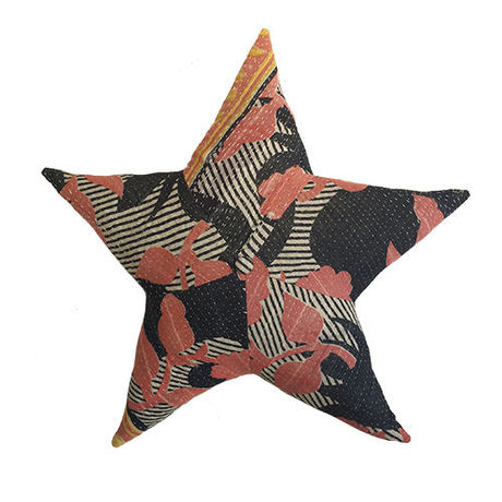 STAR CUSHION A