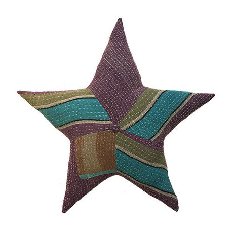 STAR CUSHION F
