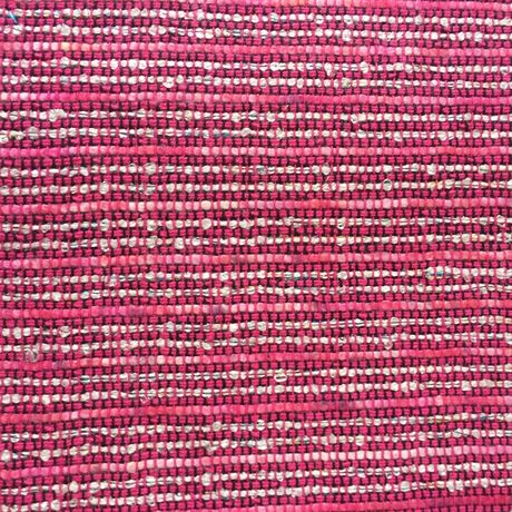 LINTON TWEED/pink and white fabric