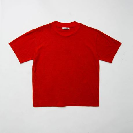 Square-Necked T-Shirt