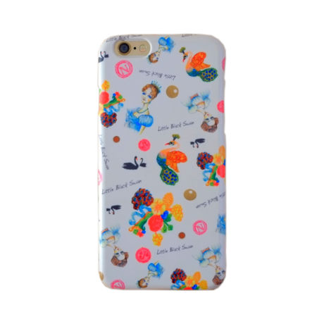 """iPhone Case """"Josephine Pattern"""""""