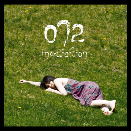"""072 """"inquisition"""""""
