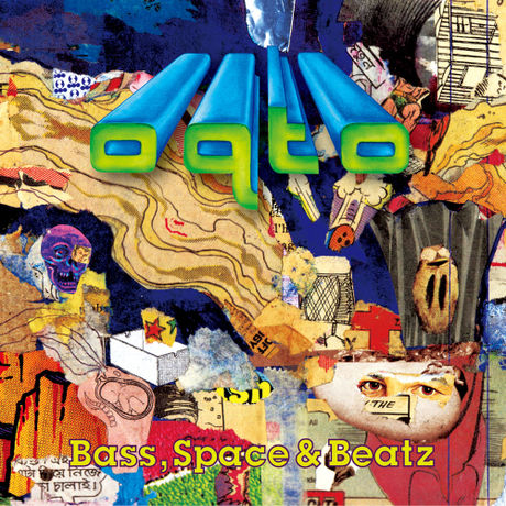 """OQTO """"Bass, Space & Beatz"""""""