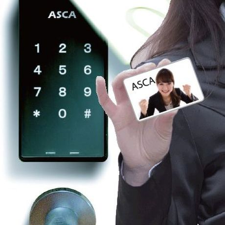 IT Lock ASCA