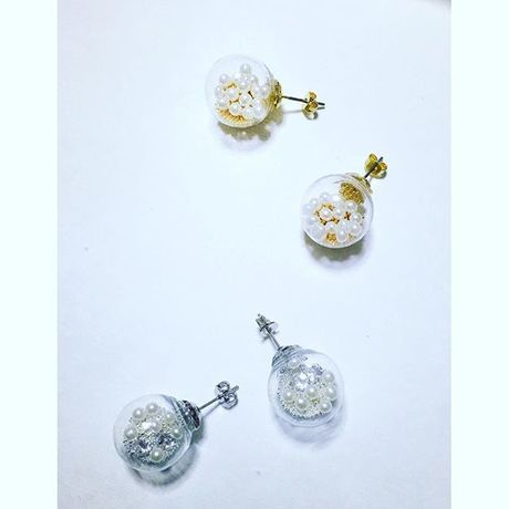 Glass pierce01