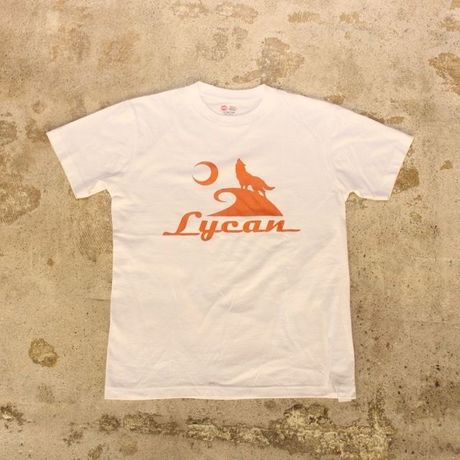 FREEDOM & SURVIVE T-shirt  WHITE