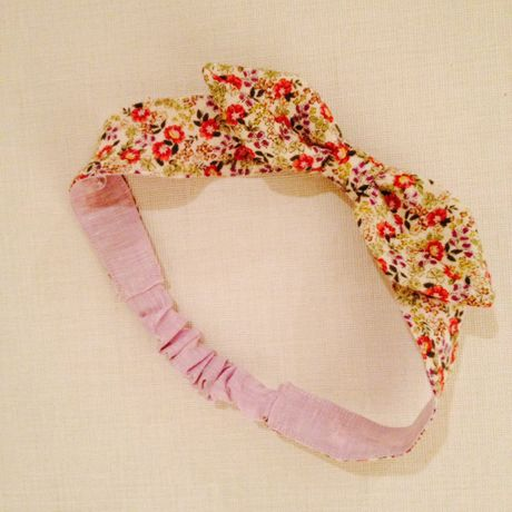 Girls Hairband