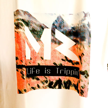 【Life Is Trippin'】 #T-Shirts
