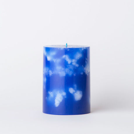 【CANDLELIGHTS】CLOUD CANDLE