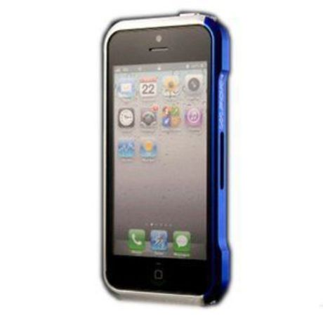 VAPOR5 ELEMENTCASE iPhone5 アルミ バンパー 金属 ケース (maniac-phones)