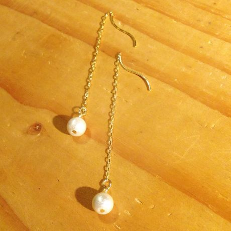 chain pearl piace