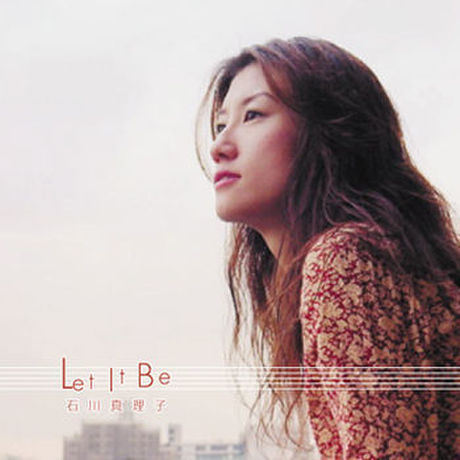 1st album「Let It Be」