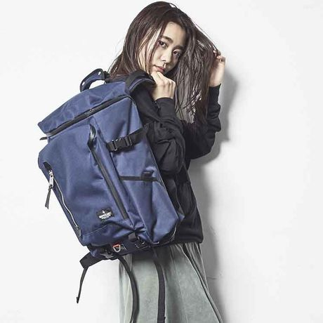 17717500 /  back pack BREAK(ブレイク) / INDISPENSABLE (NAVY/2731)