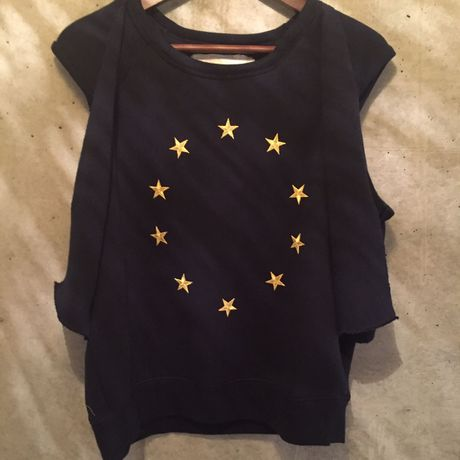 Etoiles UNION SWEAT