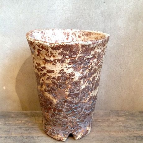 Pot  by  Wood   no.20  S  φ9cm  タイポット