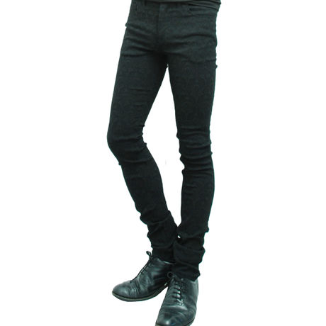 【Last1】Super Stretch JQ Skinny