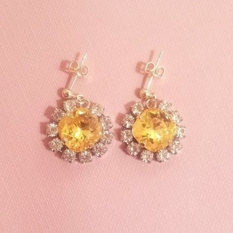 marigolds ♡ pierce ♡