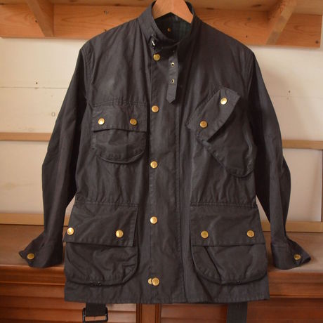 Vintage Barbour BEACON
